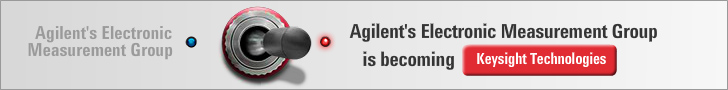 Agilent Technologies