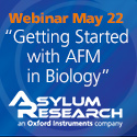 Asylum Research manufactures advanced Atomic Force/Scanning Probe Microscopy instruments and accessories